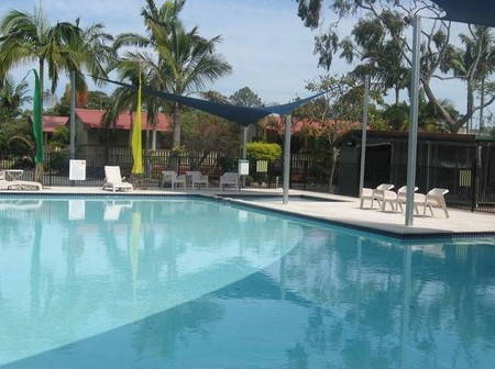 The Anchorage Holiday Park - Broome Tourism