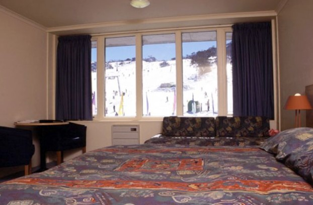 Perisher Valley Hotel - Broome Tourism
