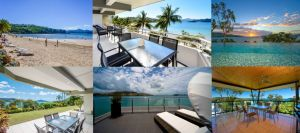 Hamilton Island Private Apartments - Broome Tourism