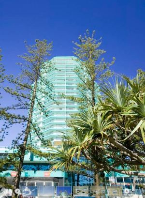 Ocean Plaza Resort - Coolangatta - Broome Tourism