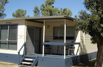 Sunset Beach Holiday Park - Broome Tourism