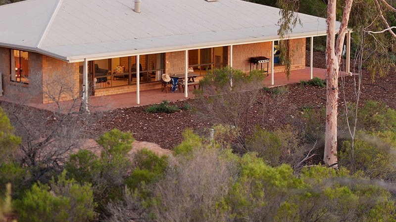 The Water House - Broome Tourism