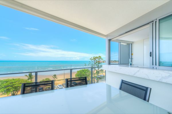 Salt Apartments - Broome Tourism