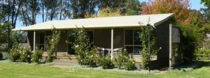 Camawald Coonawarra Bed  Breakfast - Broome Tourism