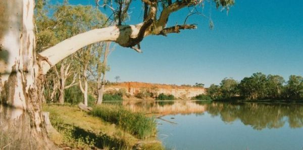 Border Cliffs River Retreat - Broome Tourism