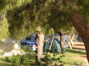 Barmera North Lake Caravan Park - Broome Tourism