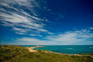 Beachport Southern Ocean Tourist Park - Broome Tourism
