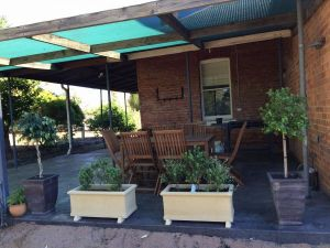 Corryong Holiday Cottages - Sportsview - Broome Tourism