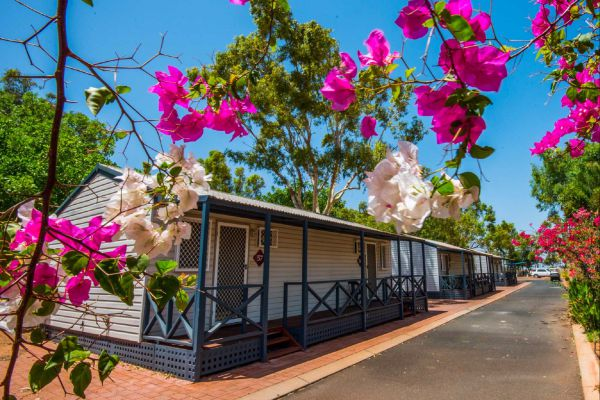 Discovery Parks - Port Hedland - Broome Tourism