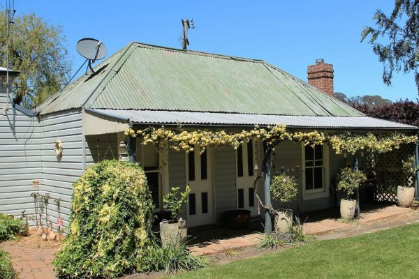 Drayshed Cottage - Broome Tourism
