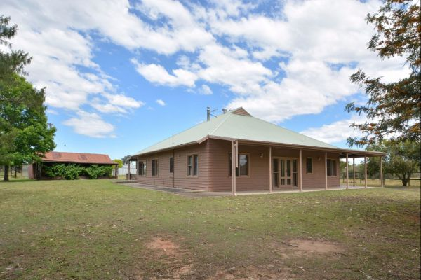 Grasmere Estate Homestead - Broome Tourism