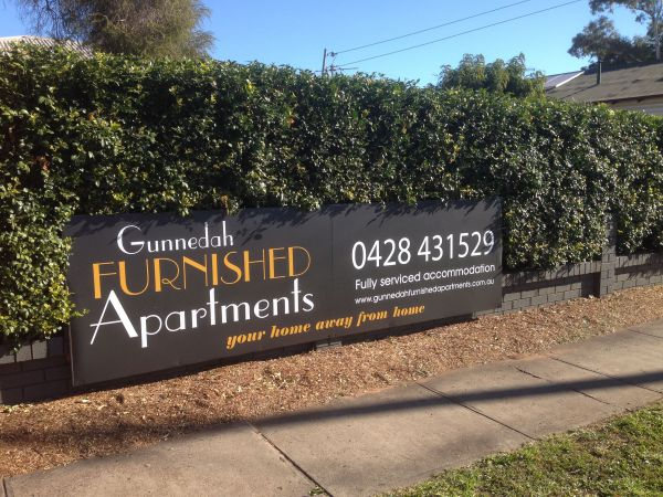 Gunnedah Furnished Apartments - Broome Tourism