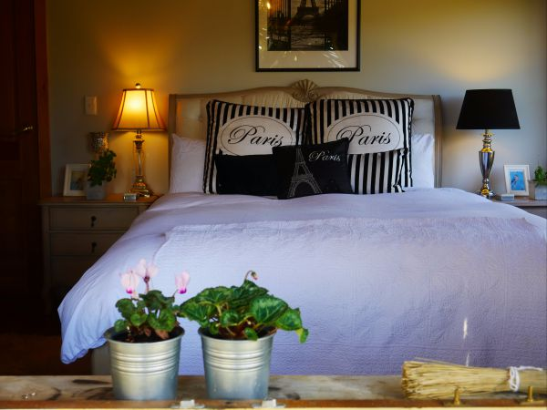 La Perrie Chalet Bed and Breakfast - Broome Tourism