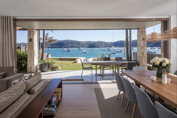 Pittwater Beach House - Broome Tourism