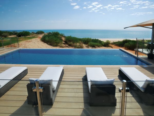 Ramada Eco Beach Resort, Broome - Broome Tourism