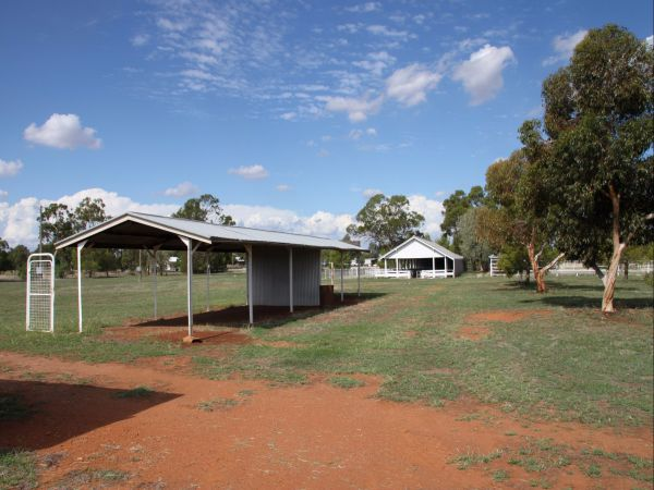 Trundle Showground - Broome Tourism