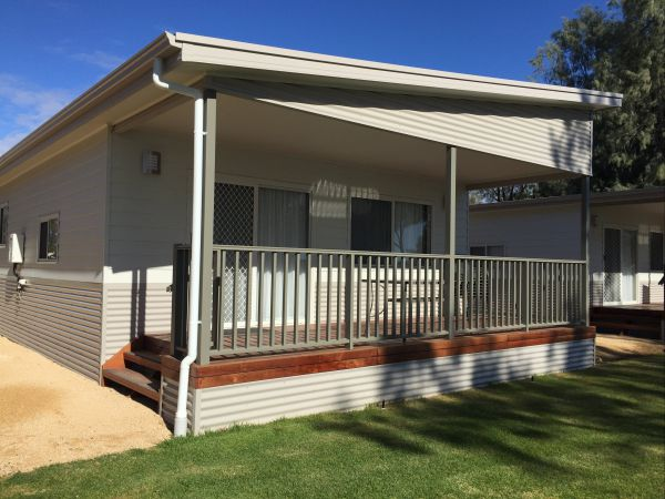 Waikerie Holiday Park - Broome Tourism