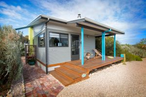 Coorong Cabins - Wren Cabin - Broome Tourism