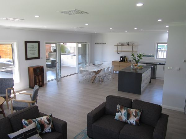 Hillberry House Bed and Breakfast - Broome Tourism