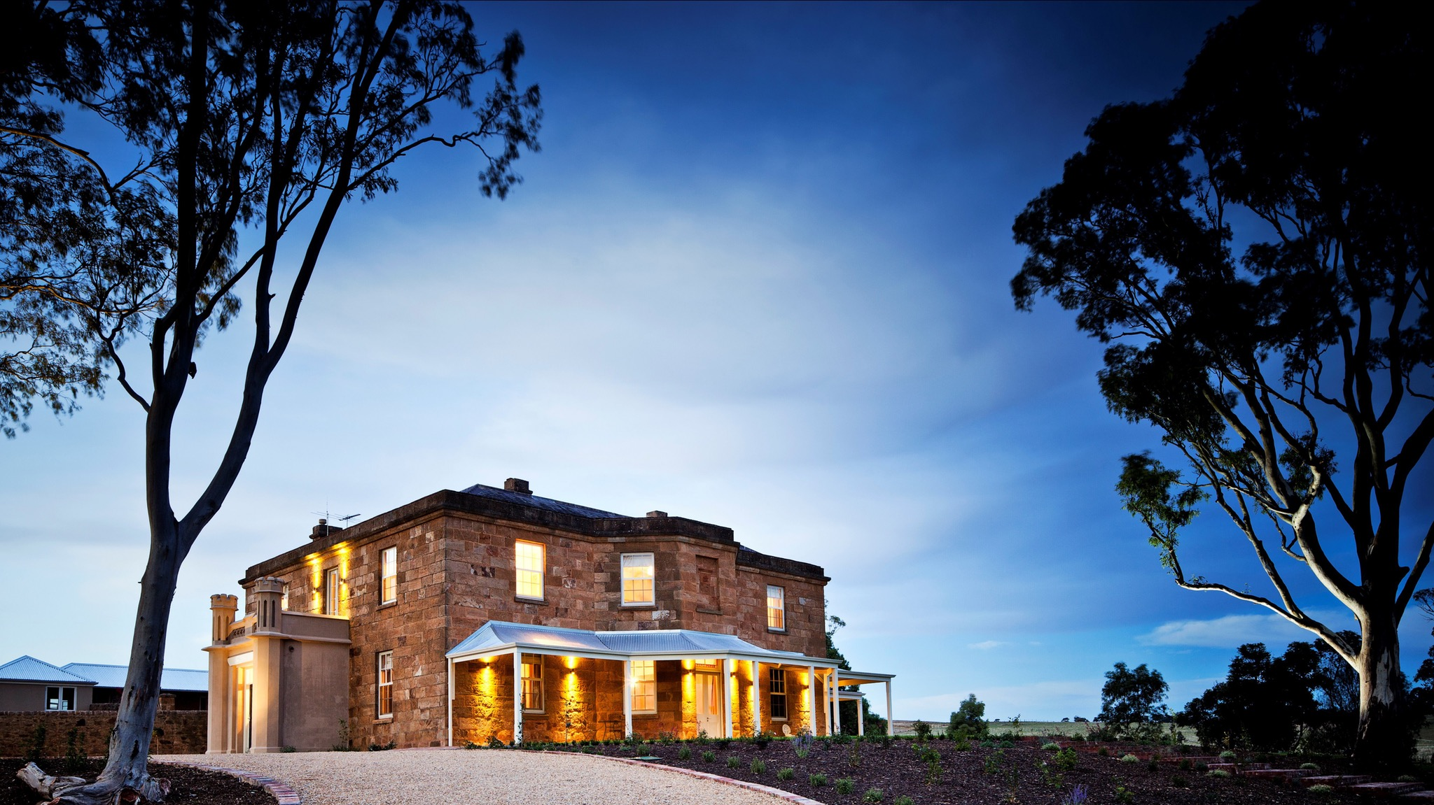 Kingsford Homestead - Broome Tourism