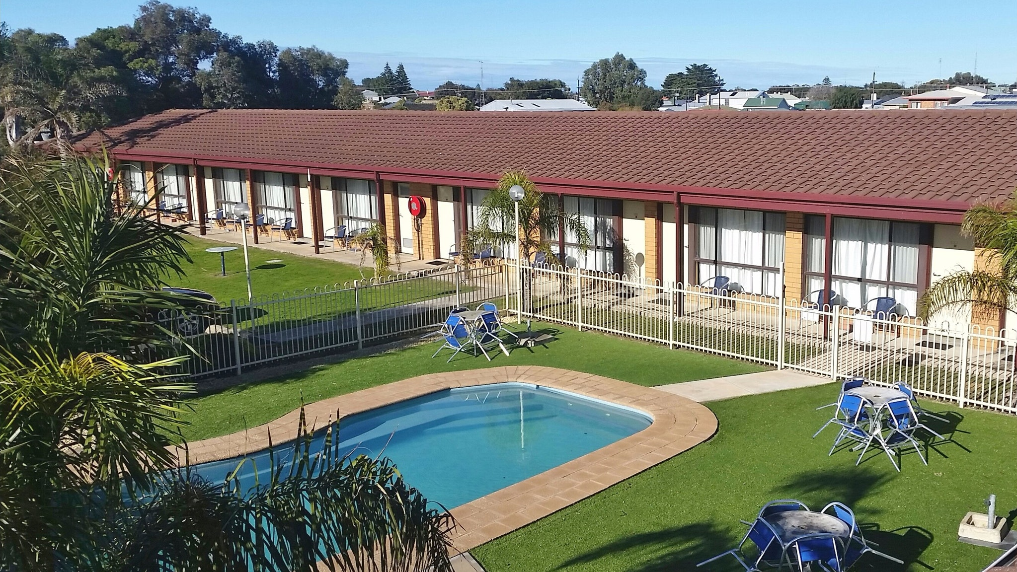 Lacepede Bay Motel  Restaurant - Broome Tourism