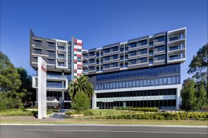 Adina Apartment Hotel Norwest Sydney - Broome Tourism