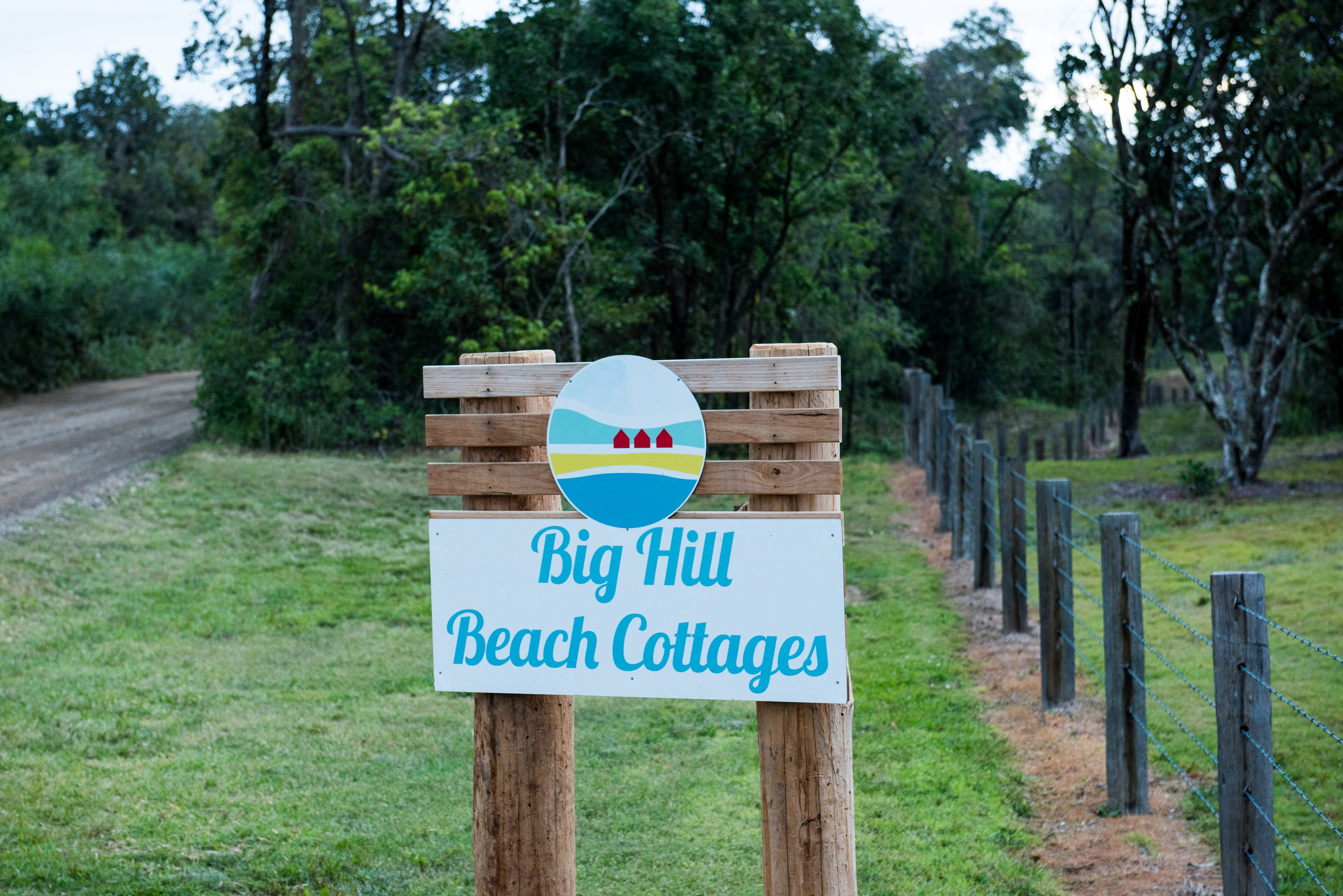 Big Hill Beach Cottages - Broome Tourism