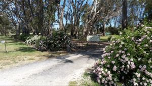 Camawald Coonawarra Cottage BB - Broome Tourism