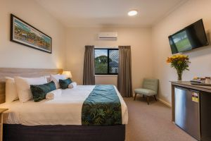 MAS Country Club Maclean Motel - Broome Tourism