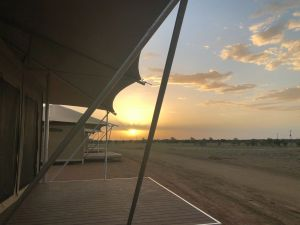 Mitchell Grass Retreat - Broome Tourism