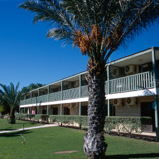 Bayview Coral Bay - Broome Tourism