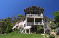 Nannup Valley Retreat - Broome Tourism