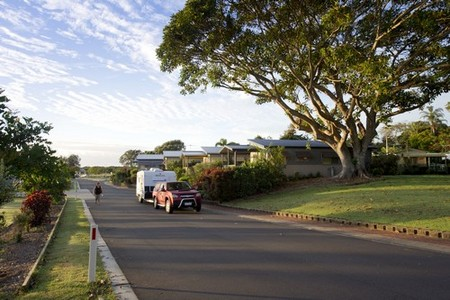 Urunga Heads Holiday Park - Broome Tourism