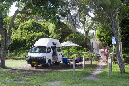 Scotts Head Holiday Park - Broome Tourism