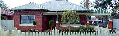 Albury Dream Cottages