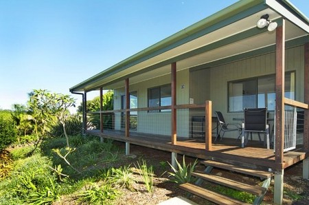 Alstonville Country Cottages - Broome Tourism