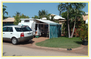 Broome Vacation Village - Broome Tourism