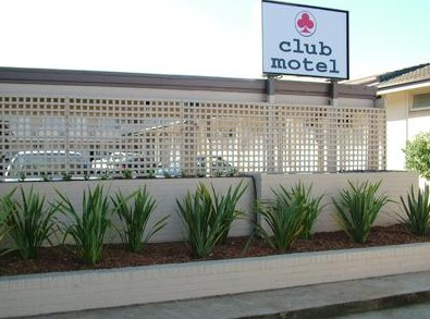 Club Motel - Broome Tourism