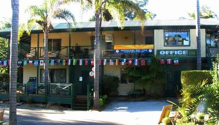 Batemans Bay Yha