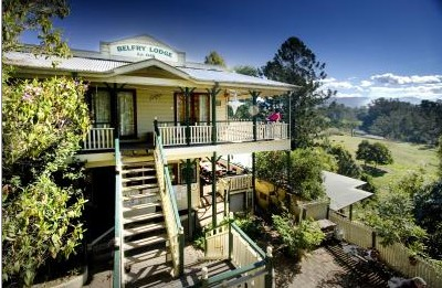 Bellingen YHA Hostel - Broome Tourism