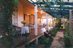 Rivendell Guest House - Broome Tourism