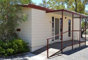 Broken Hill City Caravan Park - Broome Tourism