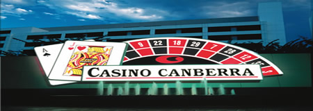 Casino Canberra - Broome Tourism