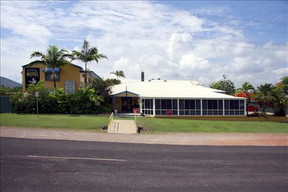 River of Gold Motel - Broome Tourism