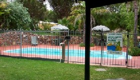 Crokers Park Holiday Resort - Broome Tourism
