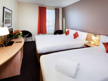 Ibis Perth - Broome Tourism