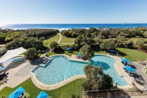Ramada by Wyndham Marcoola Beach - Broome Tourism