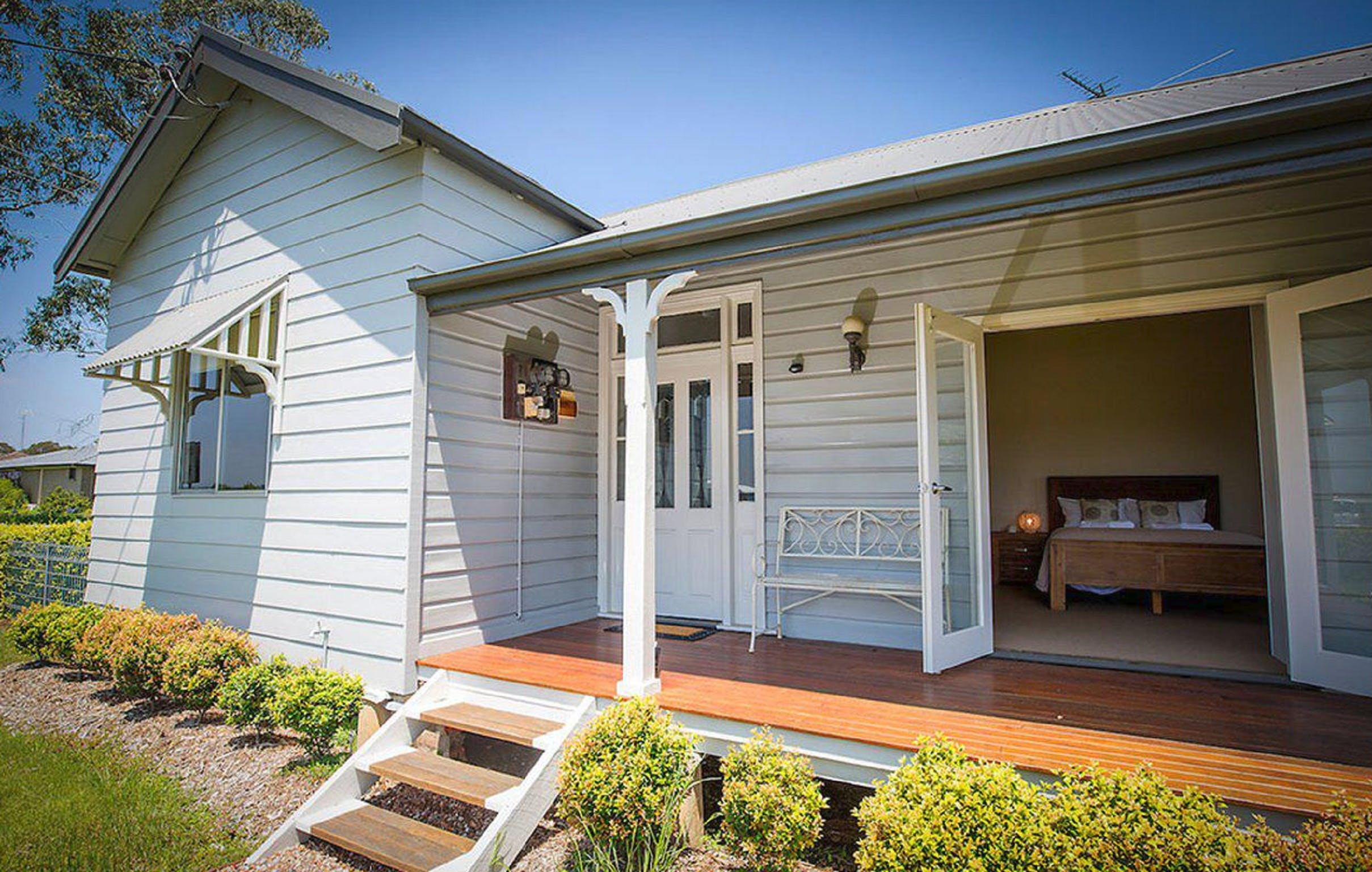 Wine Country Cottage - Broome Tourism