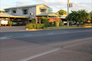 Barcaldine Country Motor Inn - Broome Tourism