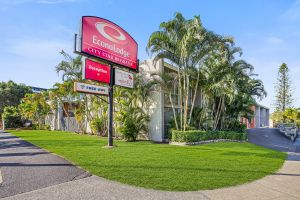 Econo Lodge City Star Brisbane - Broome Tourism